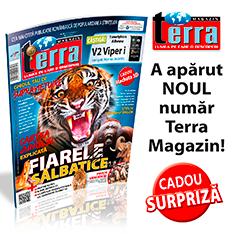 Terra Magazin iunie 2016