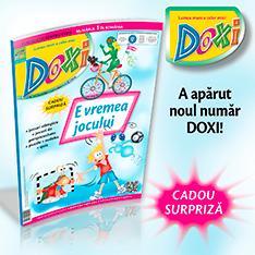Doxi iunie 2016